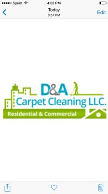 Avatar for D&A carpet cleaning, LLC