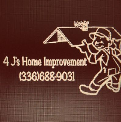 Avatar for 4J's Home Improvement High Point, NC Thumbtack