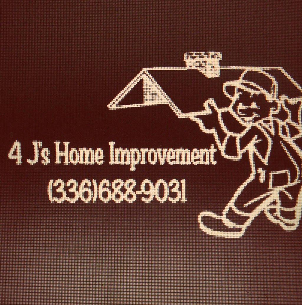 4J's Home Improvement