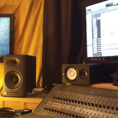 Avatar for Elephonic Recording Studios