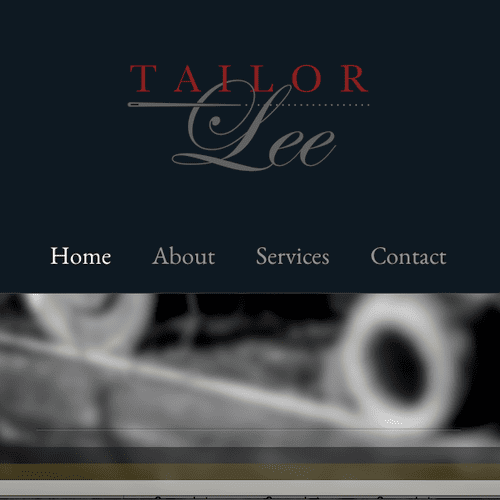 Tailor Lee