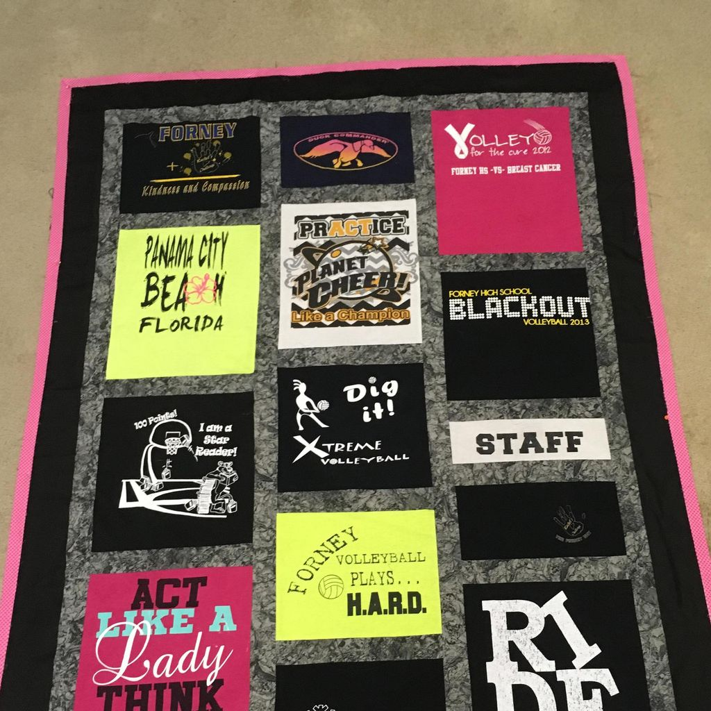 Quilts & gifts by Lori