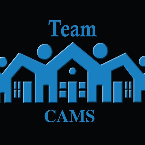 Team CAMS Logo