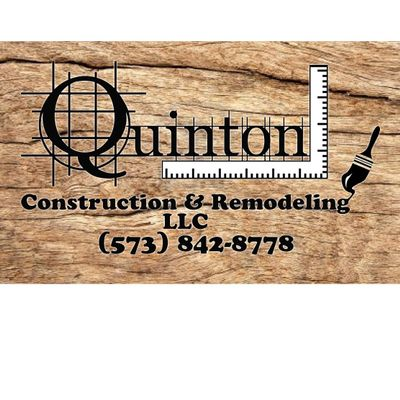 Avatar for Quinton construction & remodeling LLC Richland, MO Thumbtack
