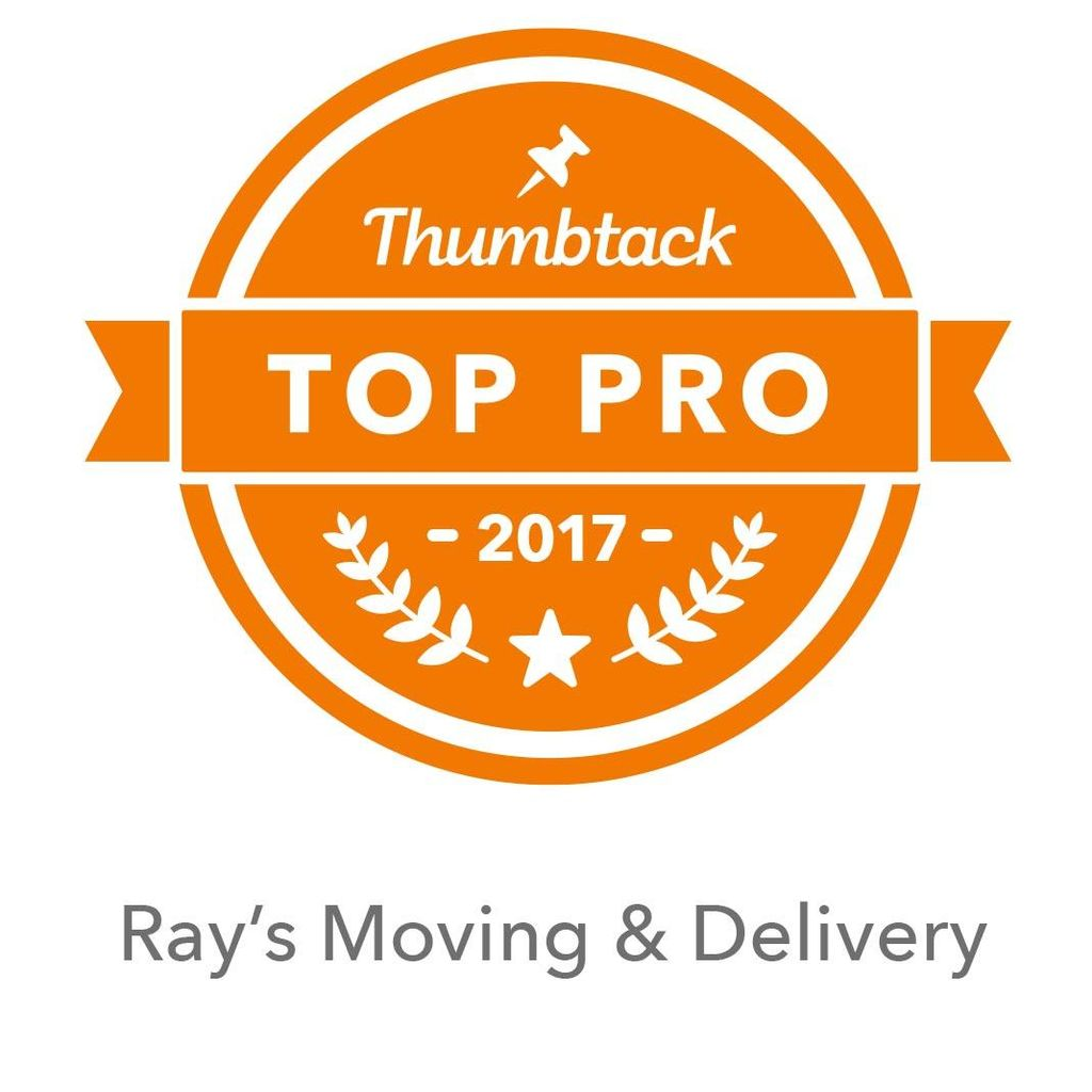 Ray's Moving&Delivery& Handyman Services