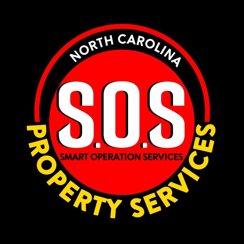 S.O.S Property Services Renovations
