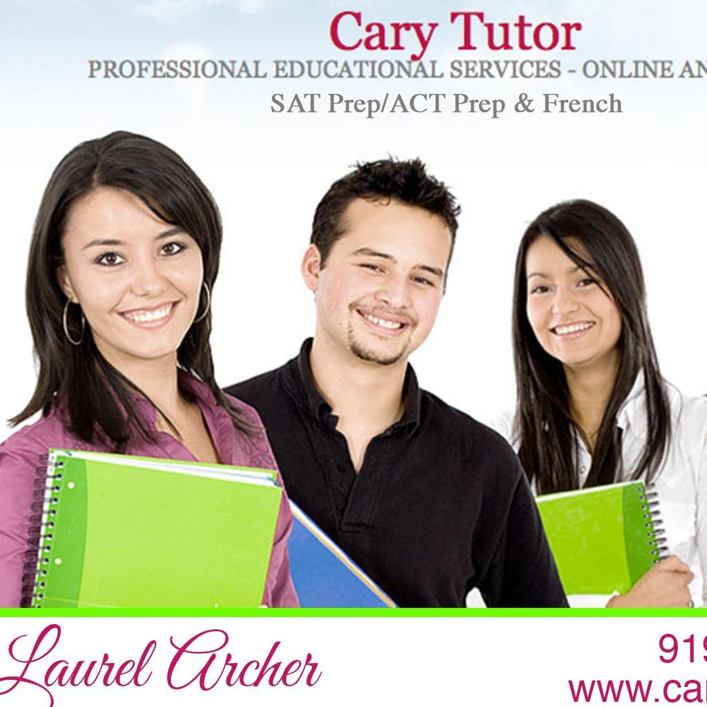 Cary Tutor