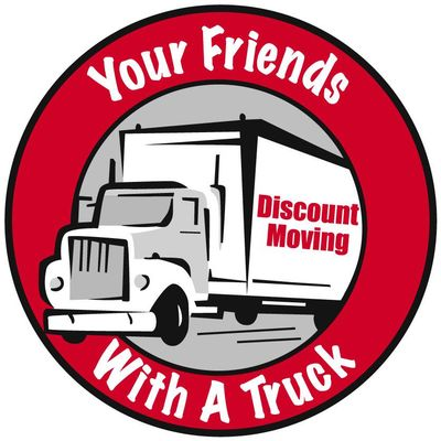 Avatar for Your Friends with a Truck Gaithersburg, MD Thumbtack