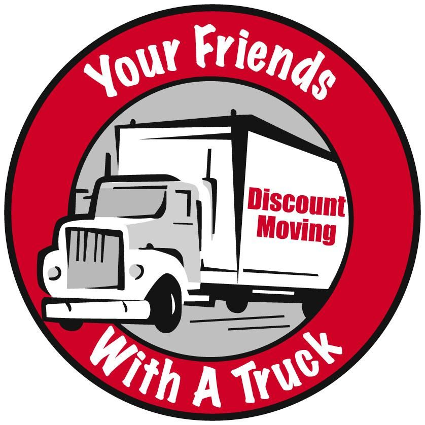 Your Friends with a Truck