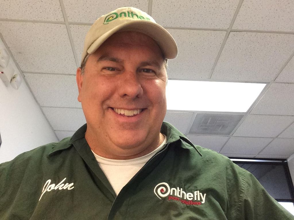 On The Fly Pest Solutions