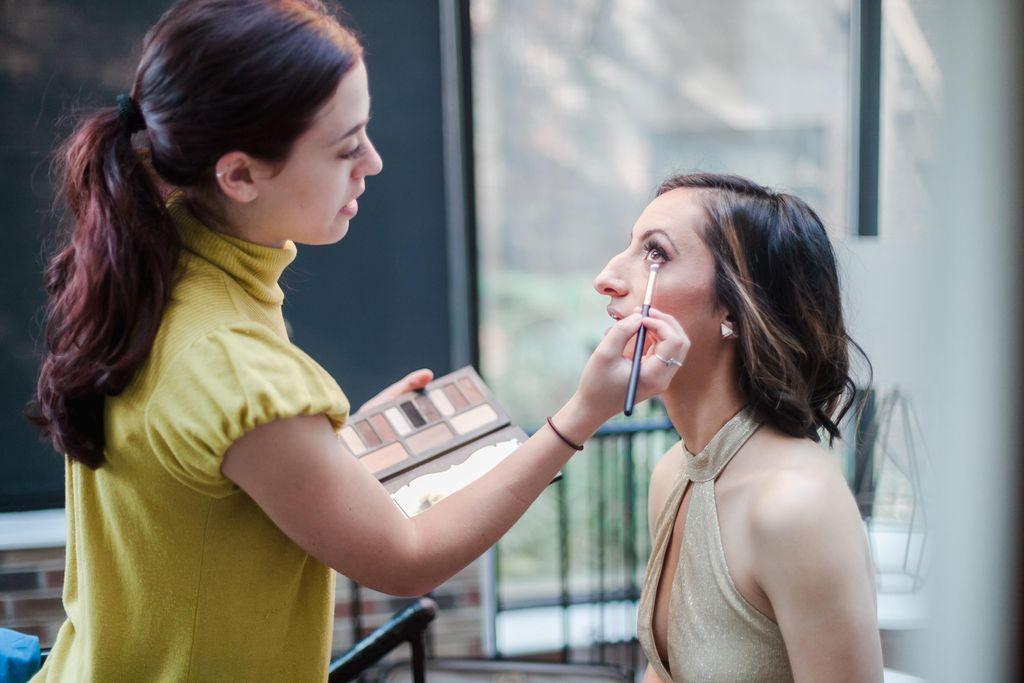 Danimara Makeup