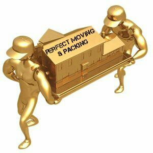 Perfect Moving & Packing