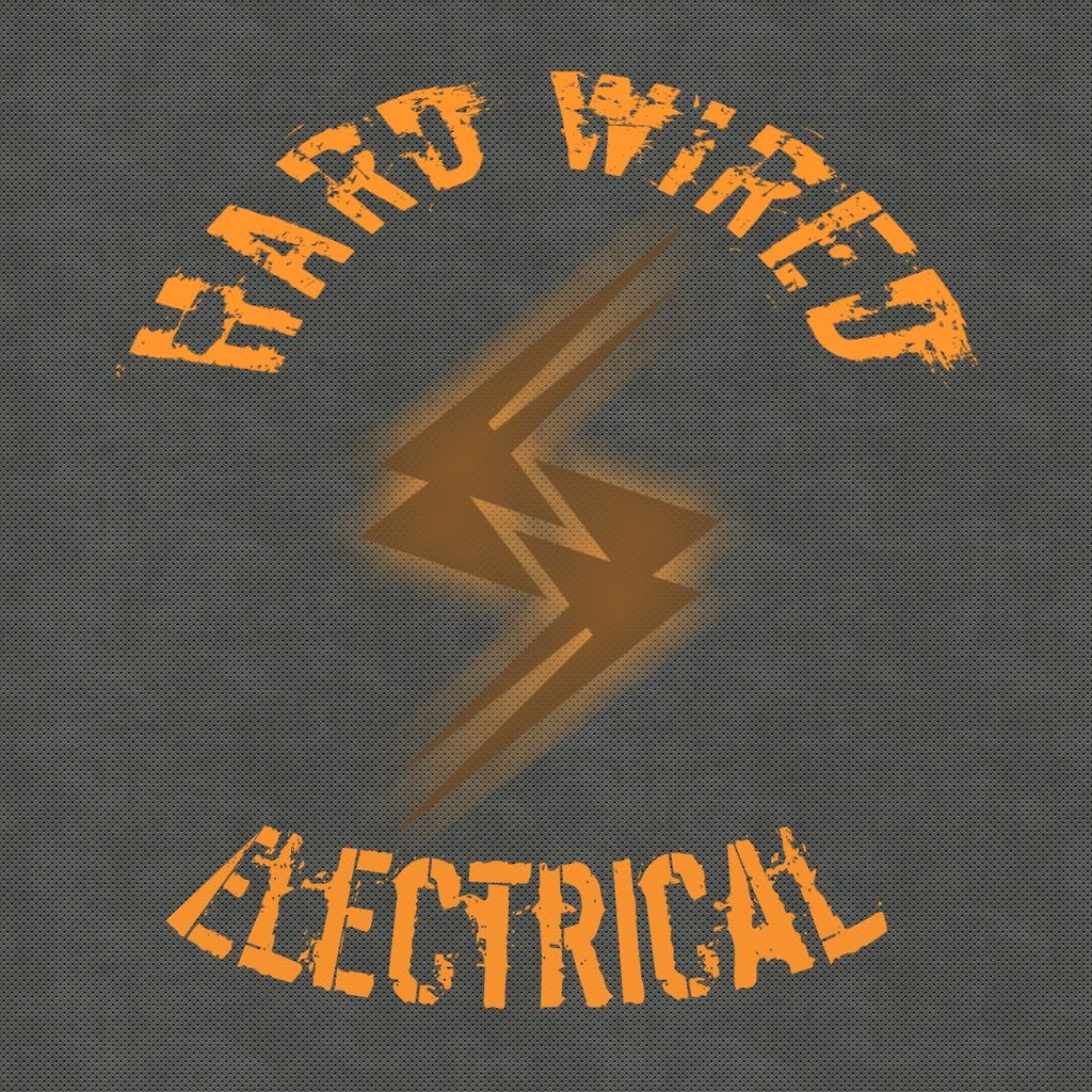 Hard Wired Electrical