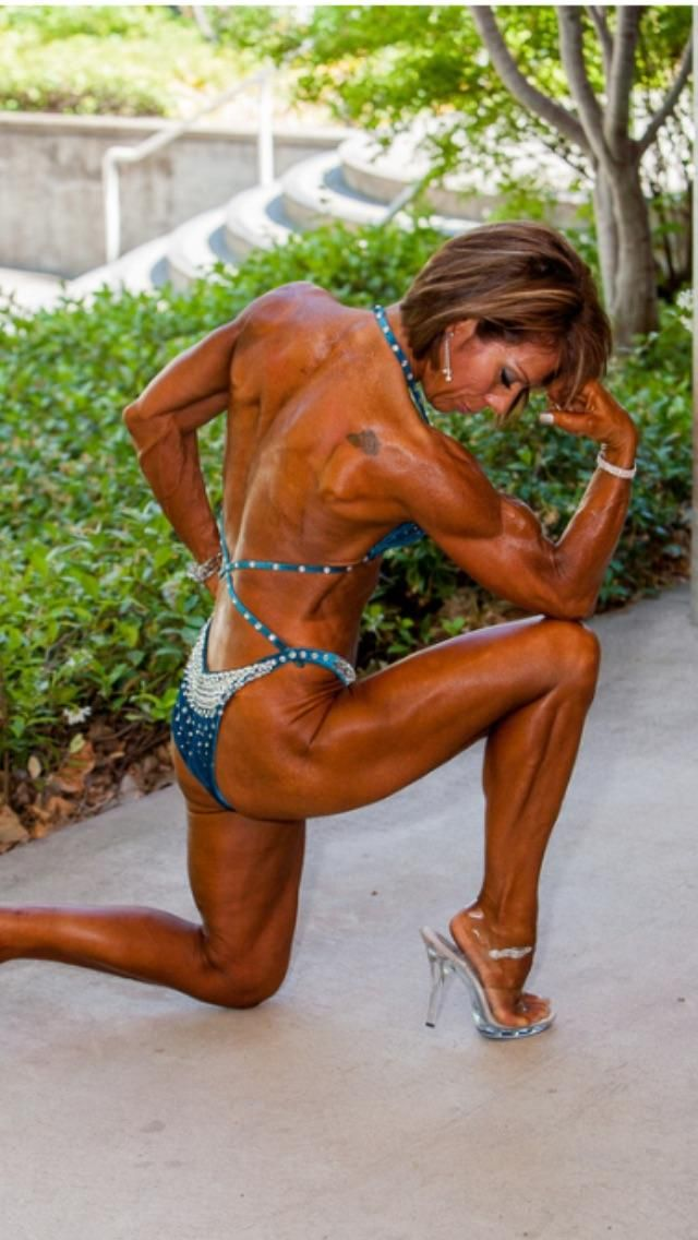 Going Beyond Personal Training By Lisa
