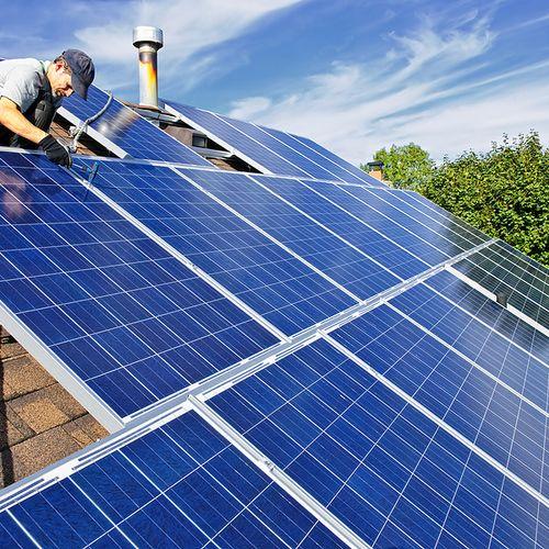 Residential/Commercial - Solar Energy