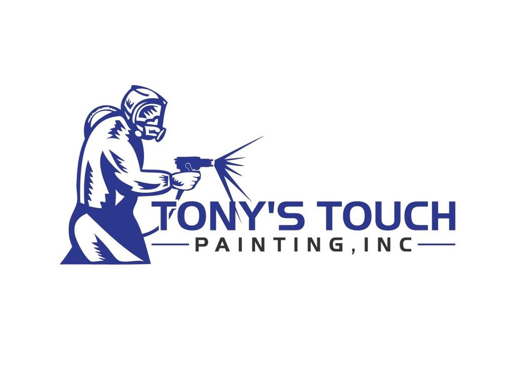 Tony's Touch Painting,inc