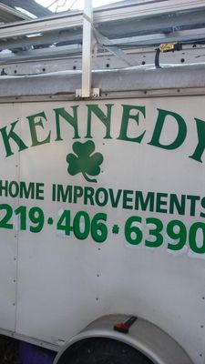 Avatar for Kennedy Home Improvements