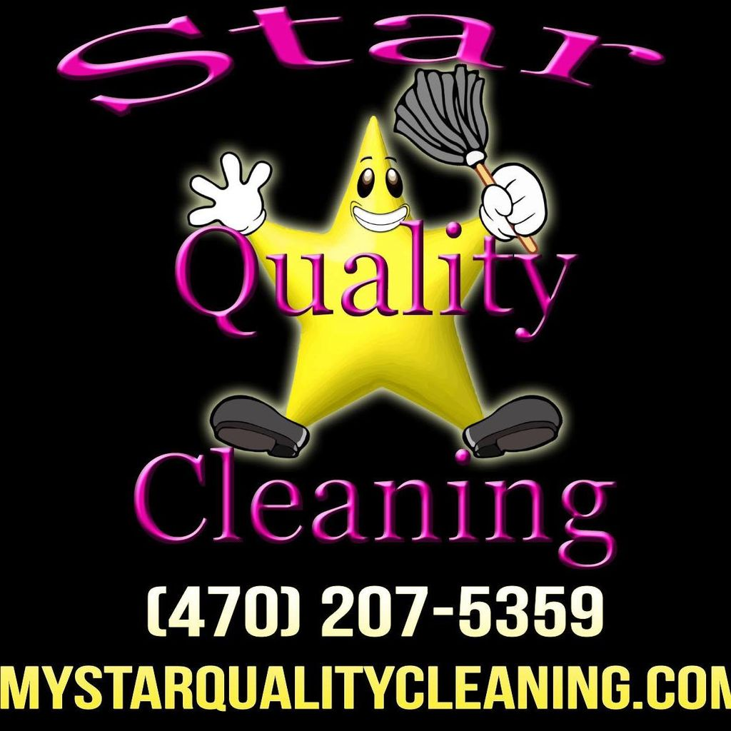 Star Quality Cleaning