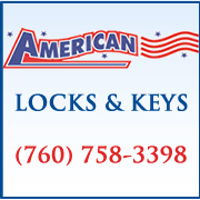 Avatar for American Locks & Keys Vista, CA Thumbtack