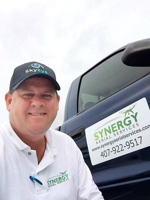 Avatar for Synergy Aerial Services Kissimmee, FL Thumbtack
