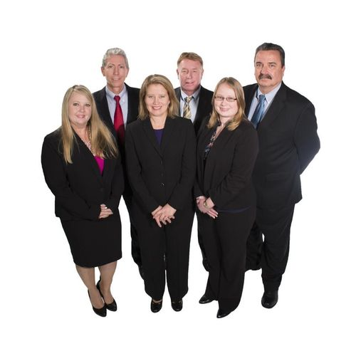 The team of Attorneys at Legal-Eagles.com:  Mario, Gunde, Peters, Rhoden & Kelley, LLC