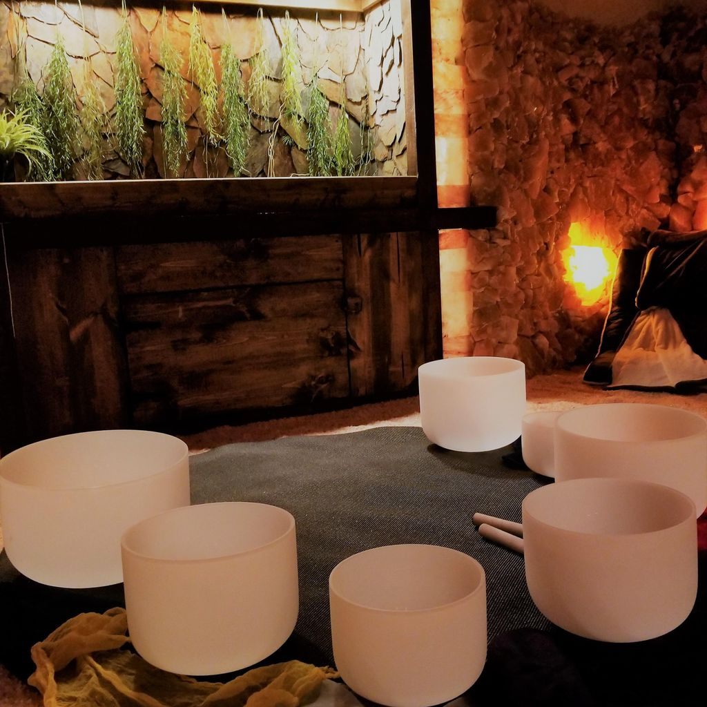 Serenity Salt Cave and Healing Center