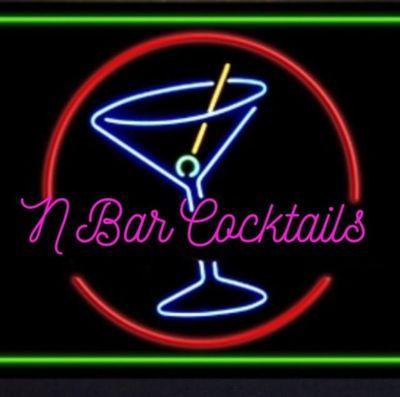 Avatar for N Bar Cocktails