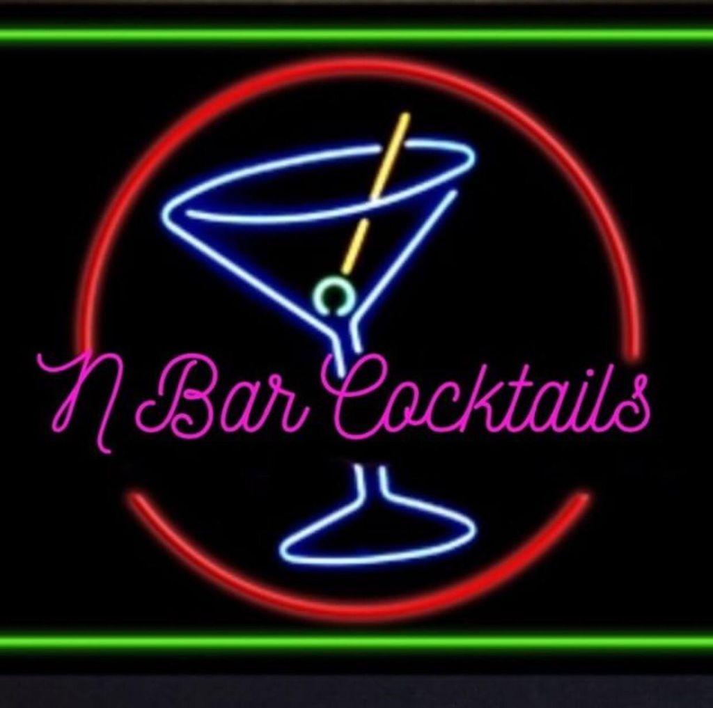 N Bar Cocktails
