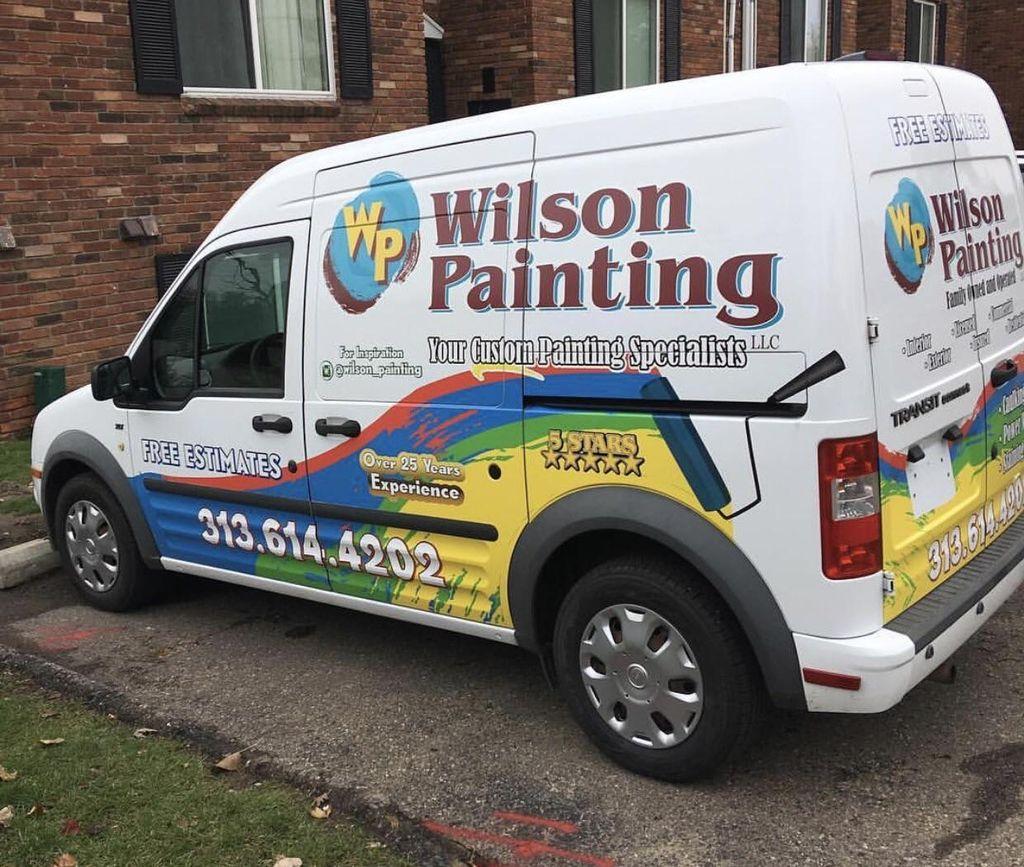 Wilson Painting LLC