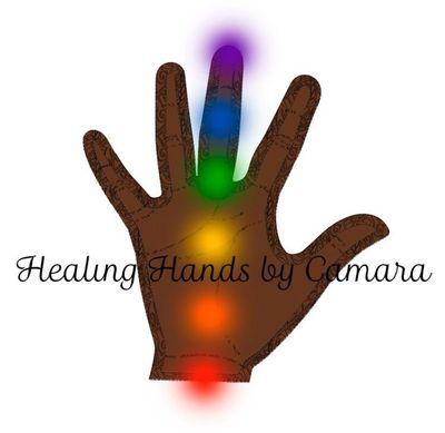 Avatar for Healing Hands by Camara