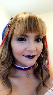 Avatar for Lina Marquez