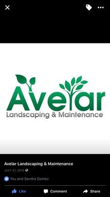 Avatar for Avelar landscaping