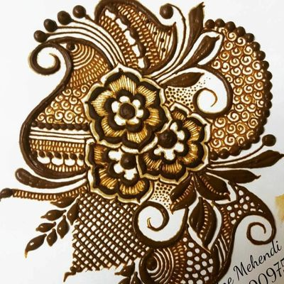 Avatar for Touch of henna Plano, TX Thumbtack