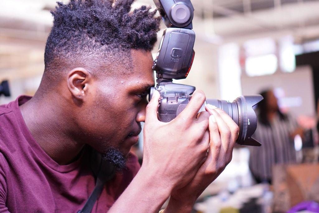 Obinna Nwosu Photography