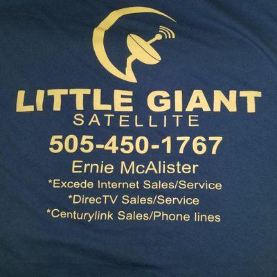 Avatar for Little Giant Satellite Peralta, NM Thumbtack