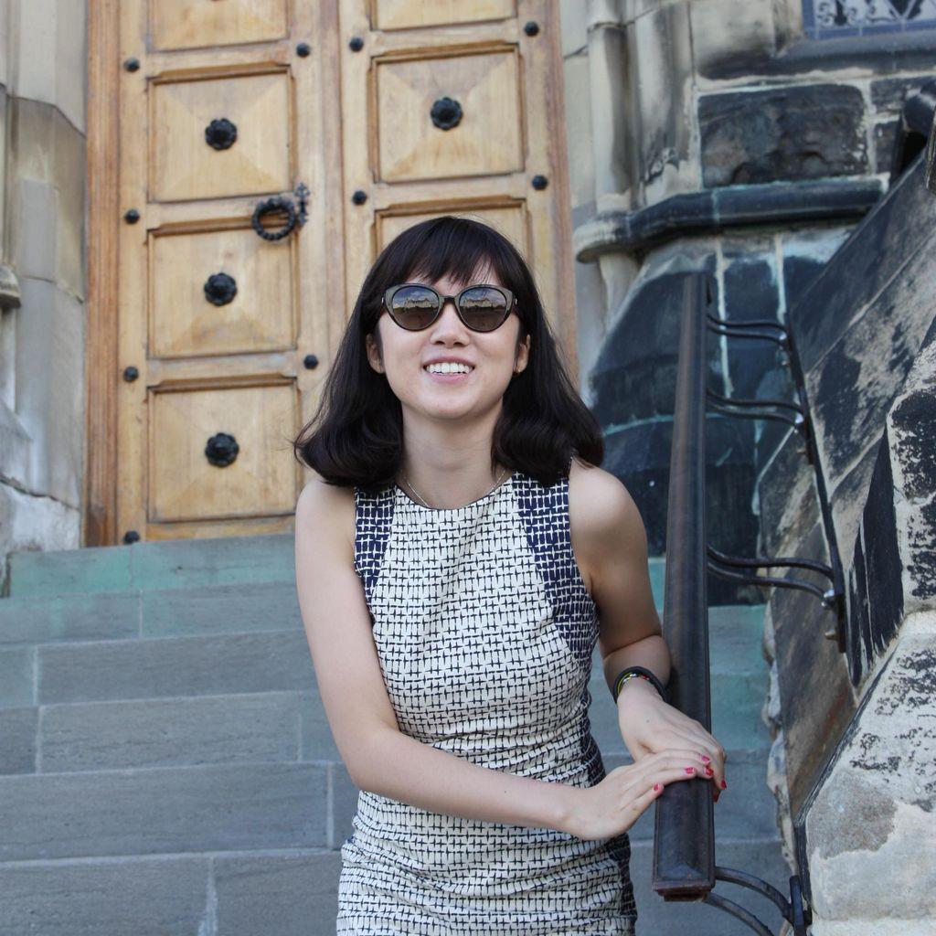YC Mandarin Tutorial & Translation