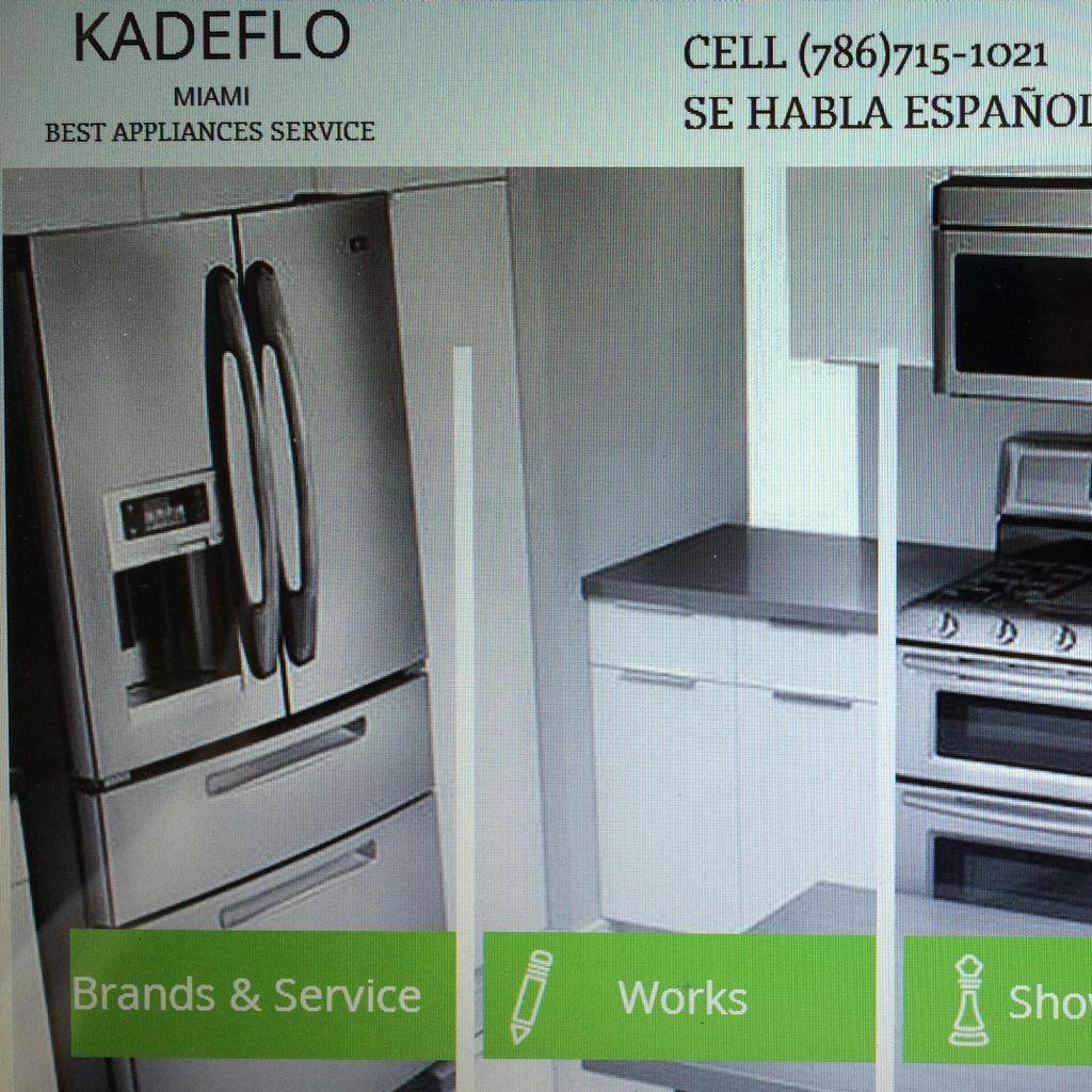 Kadeflo Appliances Services
