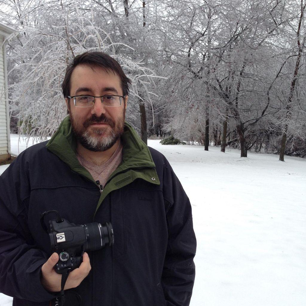 Ian Lipsky Photography