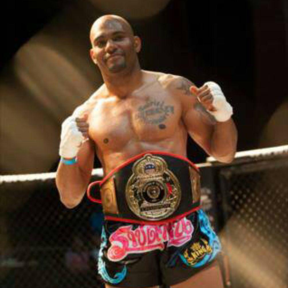 Bionic Muay Thai and Personal Training