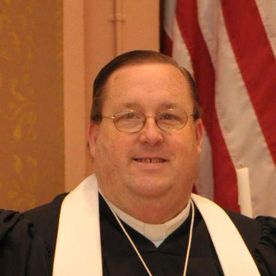 Avatar for Robert W Sim Pastor
