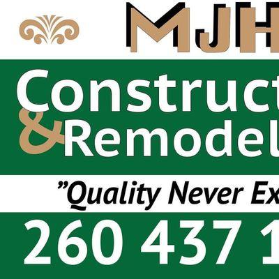 Avatar for MJH Construction LLC New Haven, IN Thumbtack