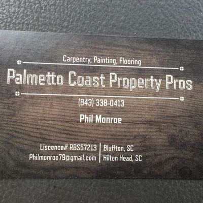 Avatar for Palmetto coast property pros llc