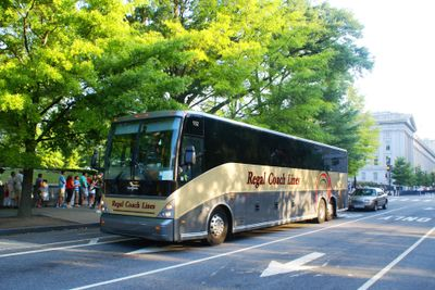 Avatar for Regal Coach Lines, Inc.