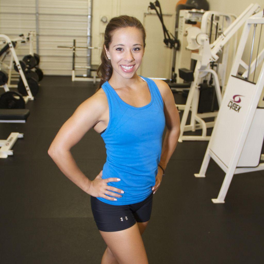 Jessica Caruso Fitness