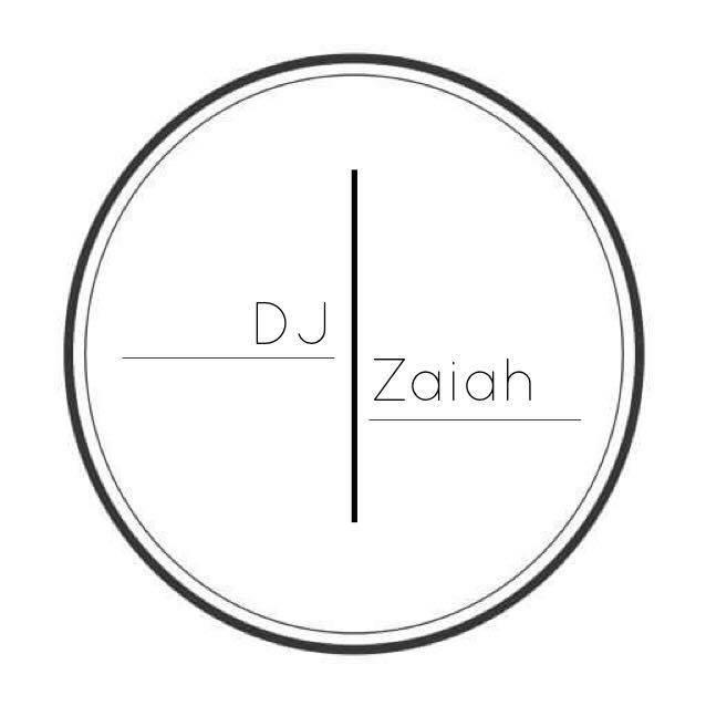 DJ Zaiah