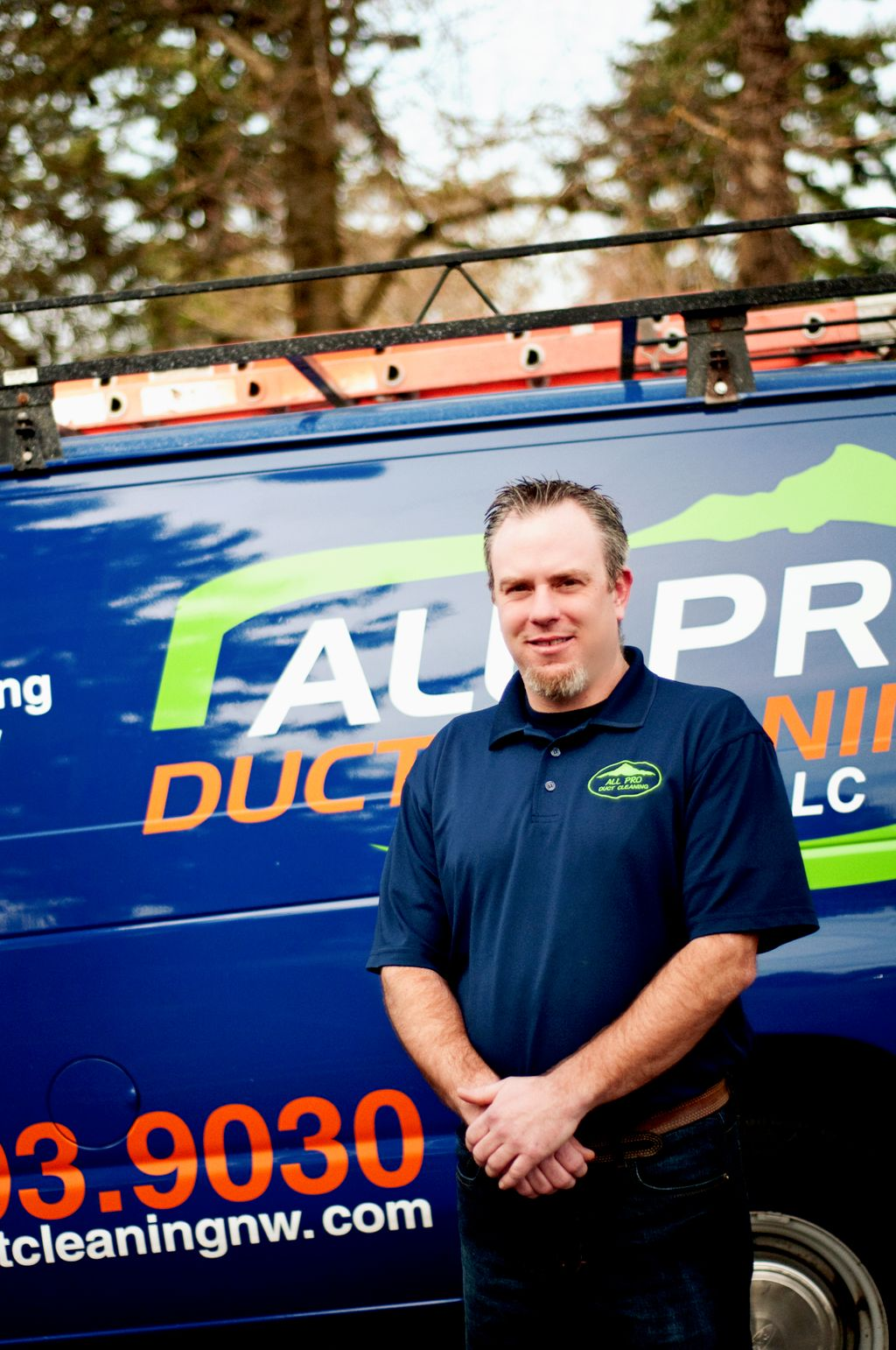 All Pro Duct Cleaning LLC