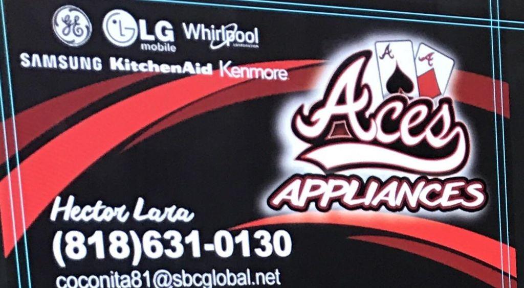 Ace's appliance