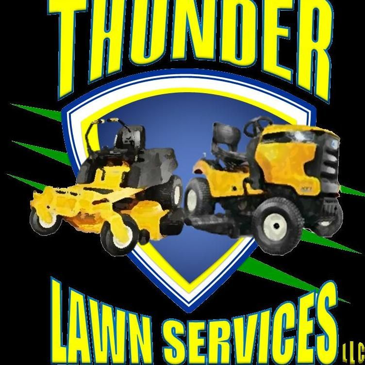 THUNDER LAWN SERVICE, LLC