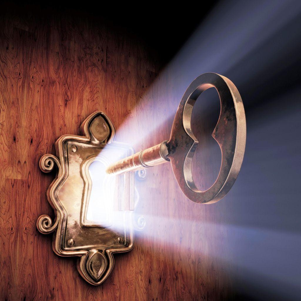 Ambassador Lock & Key