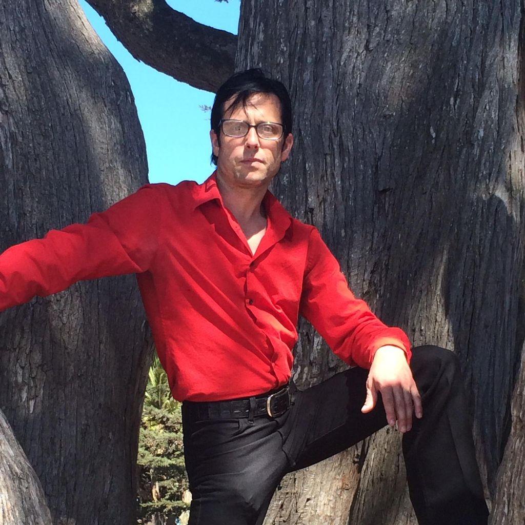 Sean Heskett Urban Arborist